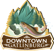 Downtown Gatlinburg Logo